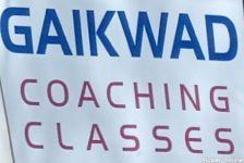 Gaikwad Coaching Classes