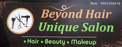 Beyond Hair Unique Salon