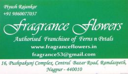 Fragrance Flowers