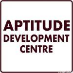 Aptitude Development Centre