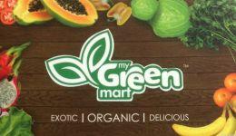 My Green Mart