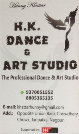 H.k dance & Art Studio