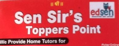 Sen Sir S.Toppers Point Home Tutors