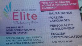 Elite The Learning India
