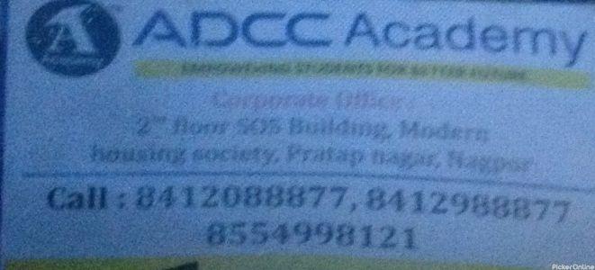 ADCC Academy