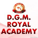 DGM Royal Academy