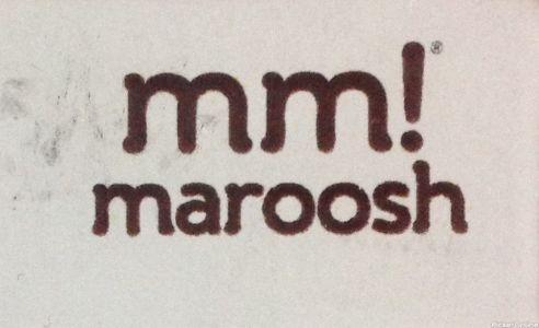 Mm Maroosh