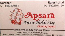 Apsara Beauty Herbal Shop