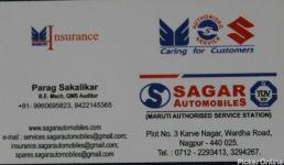 Sagar Automobile