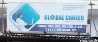 Global Career Computer Academy