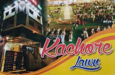 Kachore Lawn