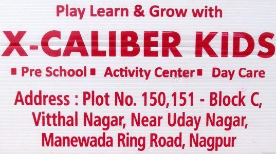 X-Caliber Kids Convent
