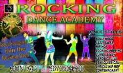 Rocking Dance Academy