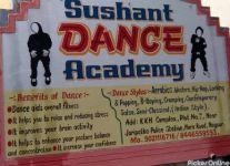 Sushant Dance Academy