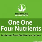 One One Four Nutrients