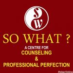 So What A Center For Counselling & Professional Prefection