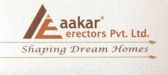 Aakar Erectors Pvt. Ltd.