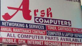 Arshad Computers