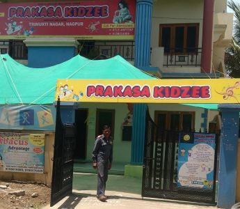 Prakasa Kidzee Preschool