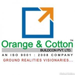 Orange & Cotton Buildcon Pvt. Ltd.