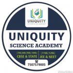 Uniquity Science Academy