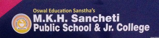 MKH Sancheti School