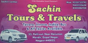 Sachin Tours & Travels