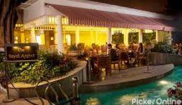 Royal Restaurant And Wine Bar