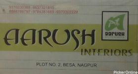 Aarush Interior