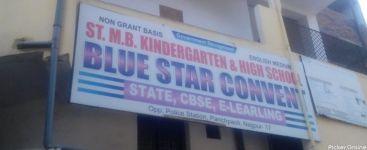 ST. M.B.Kindergarten & High School
