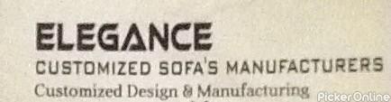 Elegance Customised Sofa S.Manufacturers