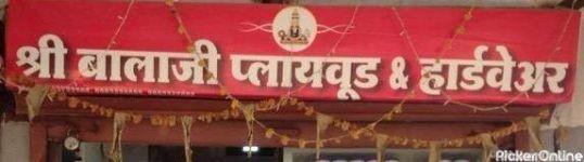 Shri Balaji Plywood & Hardware