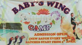 Baby Wings Pre School