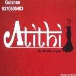Atithi The Ladies Wear