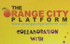 Orange City Platform