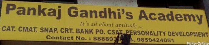 Pankaj Gandhi's Academy