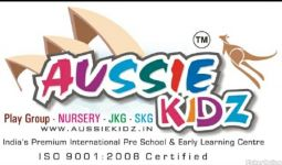 Aussie Kidz International Pre School (India-Head Office)