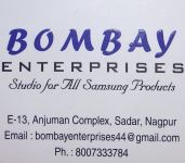 Bombay Enterprises