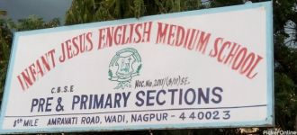 Infant Jesus English Medium School