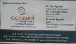 Agarwal Dental Clinic & Implant Centre