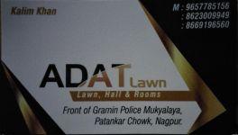 ADAT Lawn