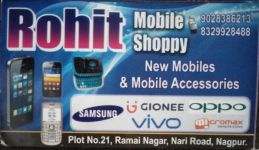 Rohit Mobile Shoppy