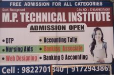 M.P. Technical Institute