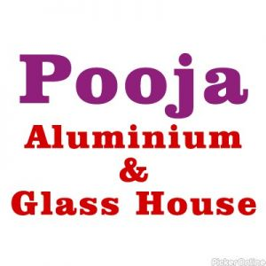 Pooja Aluminium and Glass House
