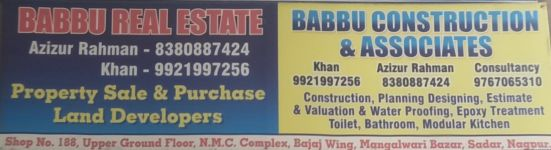 Babbu Real Estate