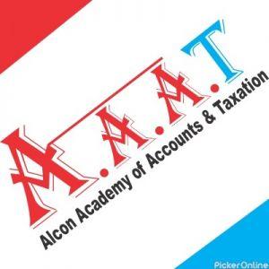 AAAT Alcon Academy Of Account & Taxation