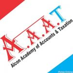 AAAT Alcon Academy Of Account & Taxation