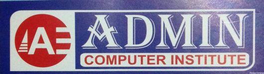 Admin Computer Institute