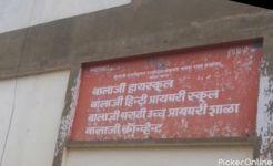 Balaji Convent