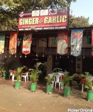Ginger & Garlic